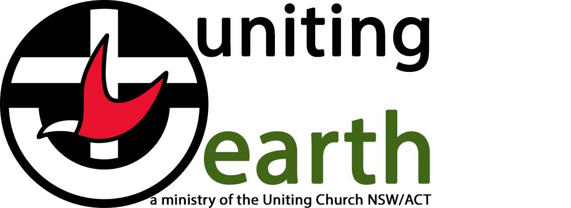 Uniting Earth Ministry Logo